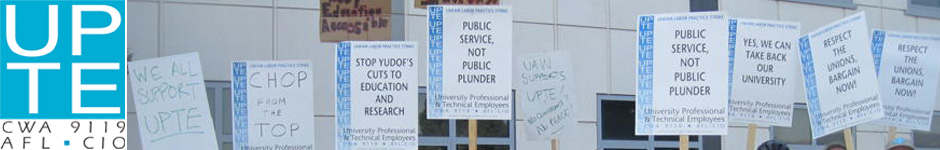 UPTE-UCSB Local 4